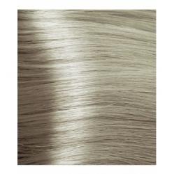 Kapous Blond Bar - крем-краска для волос с экстрактом жемчуга BB 1002 Перламутровый, 100мл