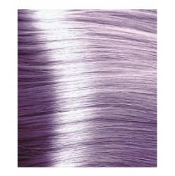 Kapous Blond Bar - крем-краска для волос с экстрактом жемчуга BB 022 Пудровый сапфир, 100мл