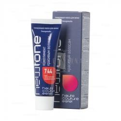 Estel NewTone mini - Тонирующая маска для волос 7/44 (Русый медный интенсивный), 60 мл