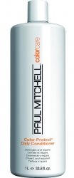 Paul Mitchell ColorCare Color Protect Daily Conditioner - Кондиционер для защиты цвета, 1000мл