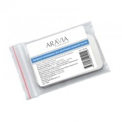 Aravia Professional - Бандаж для процедуры шугаринга 45х70 мм, 30 шт
