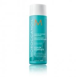 Moroccanoil Color Continue Shampoo - Шампунь для сохранения цвета, 250 мл