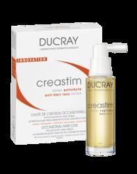 Ducray Creastim - Креастим Лосьон против выпадения волос, 30 мл *2 шт