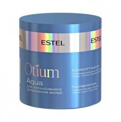 Estel Otium Aqua - Комфорт-маска для интенсивного увлажнения волос, 300 мл