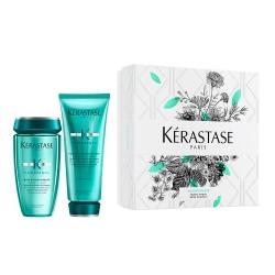Kerastase Extentioniste - Набор для усиления прочности волос (шамп250мл+молочко200мл)
