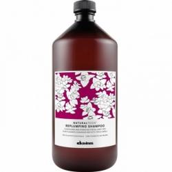Davines Replumping Shampoo - Уплотняющий шампунь, 1000 мл