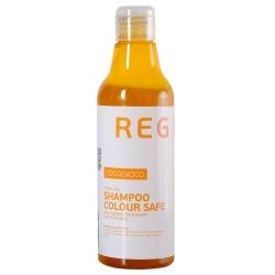 Cocochoco Regular - Шампунь для окрашенных волос, 250 мл