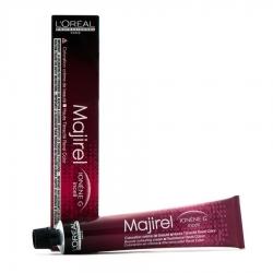L'Oreal Professionnel Majirel - Краска для волос 4.45 (шатен красное дерево красный), 50 мл