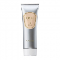 Lebel Trie Juicy Gelee 3 - Гель-блеск для укладки волос 80 гр