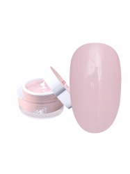 E.Mi Soft Pink Gel - Гель для моделирования камуфлирующий, нежный розовый, 50г