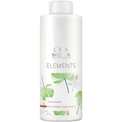 Wella Elements Обновляющий шампунь (без сульфатов) 1000мл