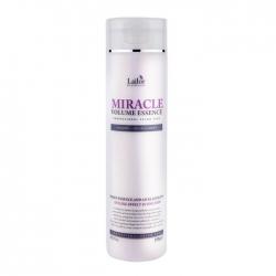 La'dor Miracle Volume Essence - Эссенция для фиксации и объема волос с системой памяти локонов, 250 мл