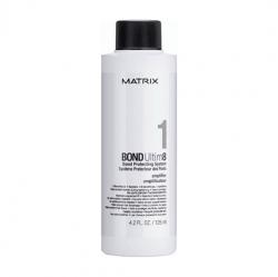Matrix Bond Ultim8 - Уход ежедневный для волос Шаг 1, 125 мл