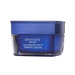 GIGI Cosmetic Labs Oxygen Prime Neck Firming Cream - Крем для шеи укрепляющий 50 мл