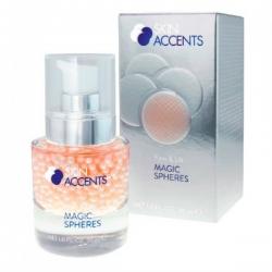 Janssen Cosmetics Inspira Absolue Magic Spheres Firm & Lift - Сыворотка для интенсивного лифтинга 30мл