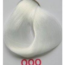 Nouvelle Lively Hair Color - Краска для волос 000 Укрепитель осветления, 100 мл