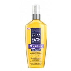 John Frieda Frizz Ease - Масло для волос питательный эликсир, 100 мл