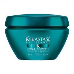 Kerastase Resistance Therapist Masque - Восстанавливающая маска для очень поврежденных волос, 200 мл