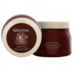 Kerastase Aura Botanica Masque Fundamental Absolu Riche - Маска для питания волос, 500 мл