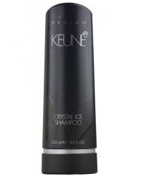 Keune Design Care Crystal Ice Shampoo - Шампунь Кристальный лед 250 мл