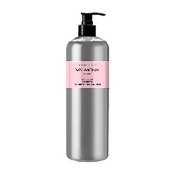 Evas Valmona Powerful Solution Black Peony Seoritae Nutrient Conditioner - Кондиционер с экстрактом черных бобов, 480мл
