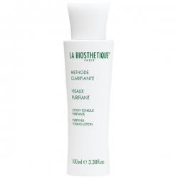 La Biosthetique Clarifante Visalix Purifiant - Очищающий лосьон с антибактериальным действием, 100 мл