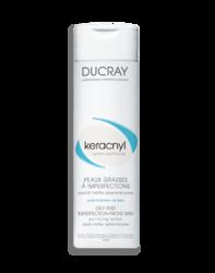 Ducray Keracnyl - Керакнил Очищающий лосьон, 200 мл