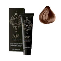 Orofluido - Краска для волос 4-3 Шатен золотистый 50 мл
