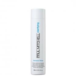 Paul Mitchell Clarifying Shampoo Three - Шампунь для глубокого очищения, 300 мл