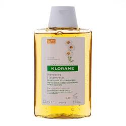 Klorane - Шампунь с ромашкой для светлых волос 200 мл