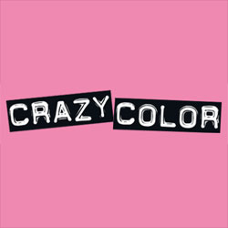 Crazy Color-Renbow Crazy Color Extreme 58 абрикос 100 мл