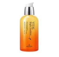 The Skin House Vital Bright  Emulsion -  Витаминизированная осветляющия эмульсия, 130мл