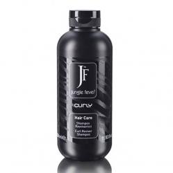 Jungle Fever Curly Shampoo - Шампунь для вьющихся волос, 350 мл