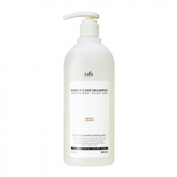 La'dor Family Care Shampoo - Шампунь для всей семьи с экстрактом листьев чайного дерева, 900мл