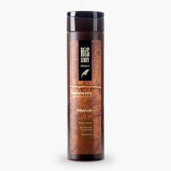 Premium His Story Tobacco - Шампунь-гель для волос и тела Traveller 250 мл
