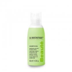 La Biosthetique Daily Care Shampooing Beaute - Шампунь фруктовый для волос всех типов, 60 мл