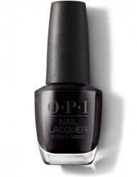 OPI - Лак для ногтей Shh...Its Top Secret!, 15 мл