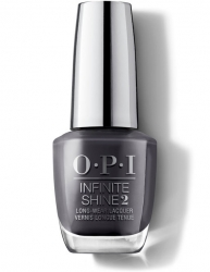 OPI Infinite Shine - Лак для ногтей The Latest And Slatest, 15 мл
