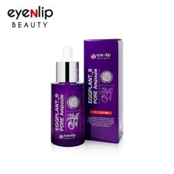 Eyenlip Eggplant_9 Pore Ampoule - Сыворотка для сужения пор, 30 мл