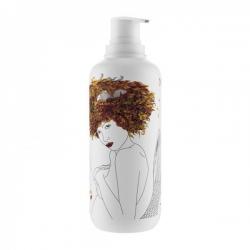 Valentina Kostina Organic Cosmetic - Масло косметическое массажное Антистрессовое, 500 мл