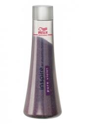 Wella Inspire Pure Violet - Краска для волос в гранулах Фиолетовый 35мл