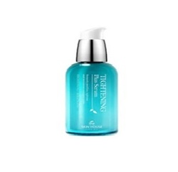 The Skin House  Tightenig Plus Serum - Сыворотка для очистки и сужения расширенных пор, 50мл